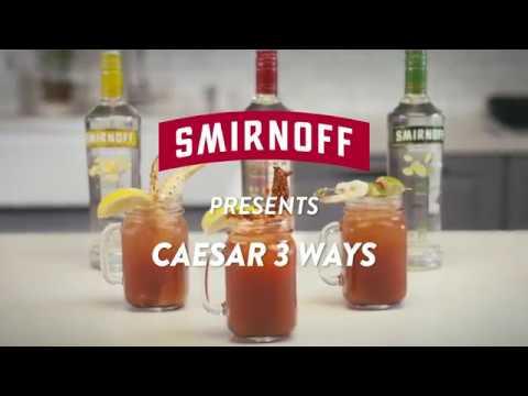 Caesar 3 Ways