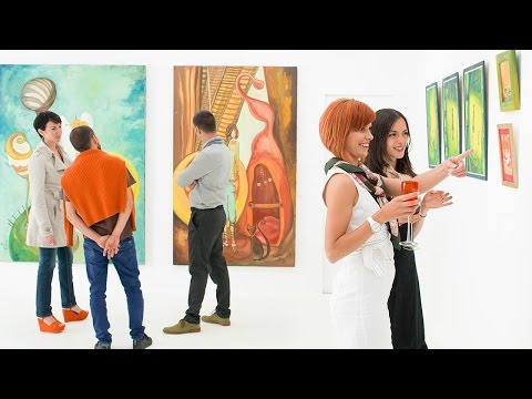 Fine Art Market an Alternative Asset Class Producing Strong Returns