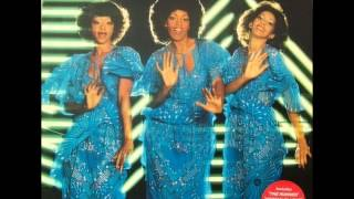 Watch Three Degrees The Runner video