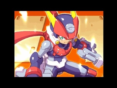 Let's Play Mega Man ZX Advent! (Extra)