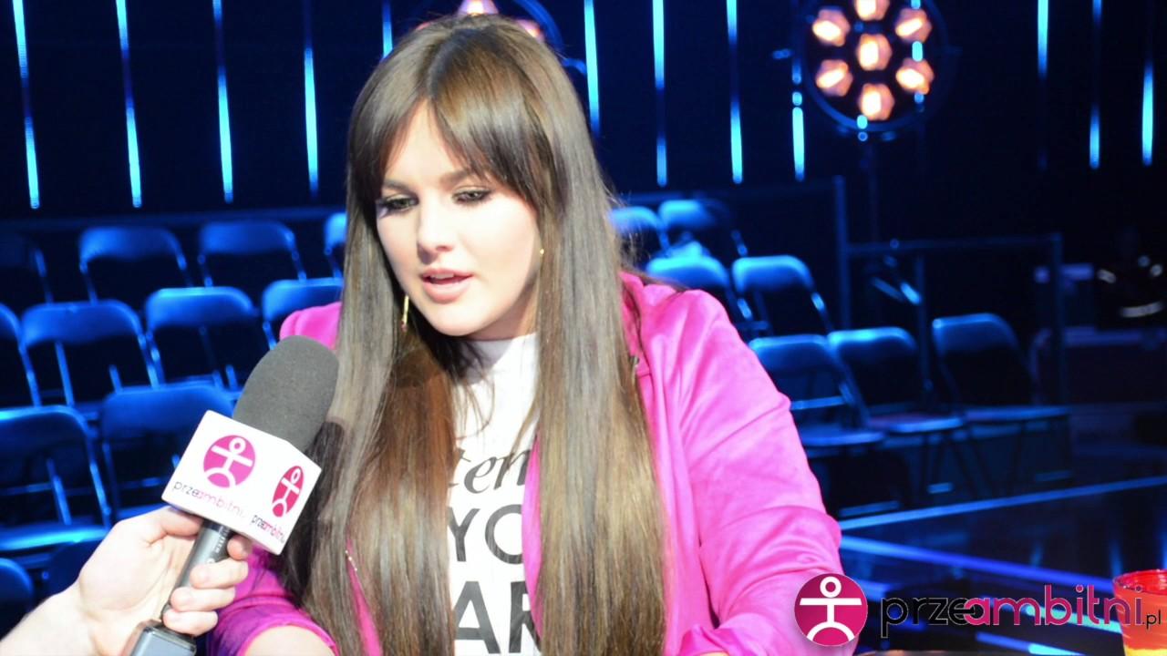"""""""Zrobiłby się SYF"""" dlatego Ewa Farna nie bierze udziału w Eurowizji!   przeAmbitni.pl"""