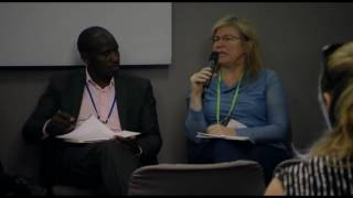large-scale investment for smallholder farmers, GLF 2016 Marrakesh