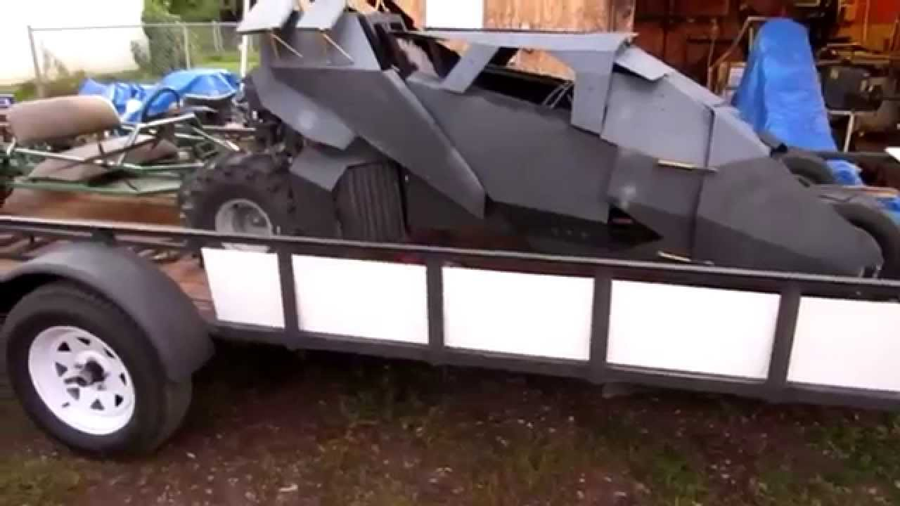 Homemade utility trailer build 8 side panels stickers youtube solutioingenieria Gallery