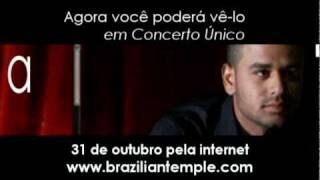 Baixar Estréia da série Meu Deus é assim - Brazilian Temple SDA Church - 31 de outubro