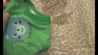 4-Layers Cotton Potty Training Pants.avi
