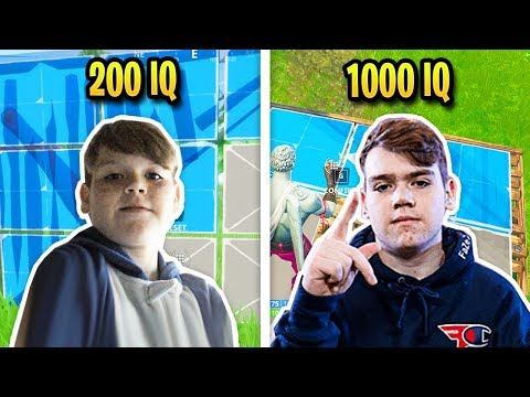 The Evolution Of Mongraal IQ In Fortnite