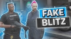 BLITZ FAKE COM OS PM | GTA RP