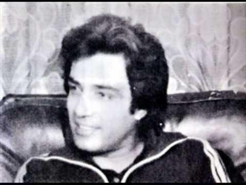 Ahmad Wali - Chashman-e-abee