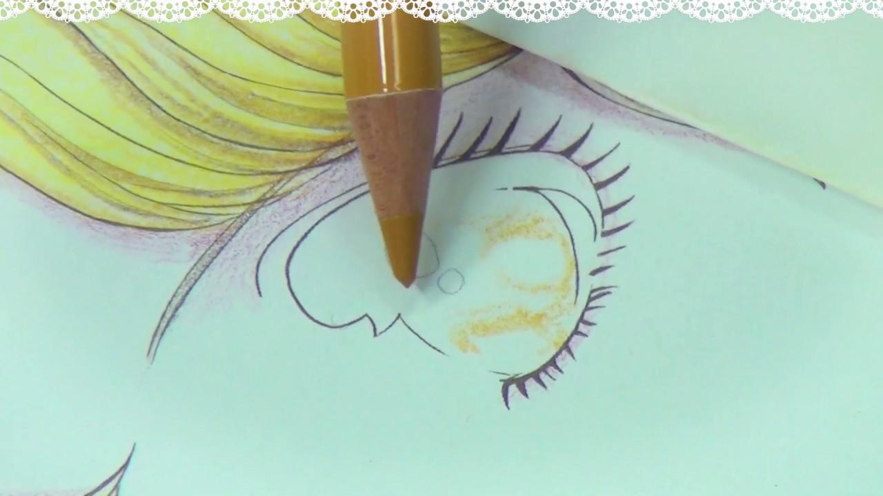 国民的少女漫画ガラスの仮面の塗り絵が登場大人のぬりえ ガラス