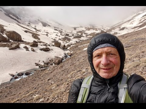 Toubkal Trekking 2018