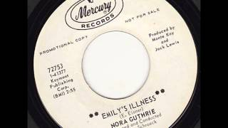 Nora Guthrie [USA] - Home Before Dark.