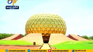 Watch This Amazing Video | of Rajamouli's Assembly Building Design