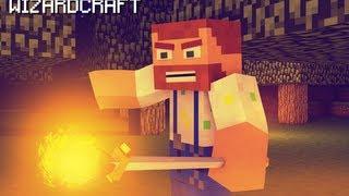 Minecraft: Mod Sorcellerie, WizardCraft !