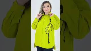 Видео Новая линейка одежды бренда Diana