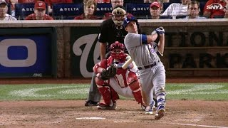 9/13/16: Rivera plays the hero with 10th-inning homer