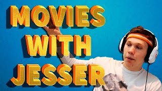 WATCHING MOVIES WITH JESSER | Storytime with Jiedel