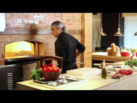 Chef S Table Ottimo Cucina Italiana Youtube