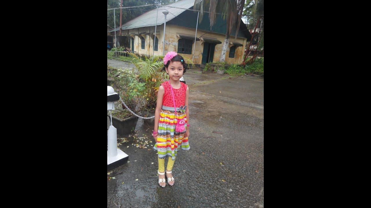 Reciting Manipuri Poem | শৈরেং পাবা