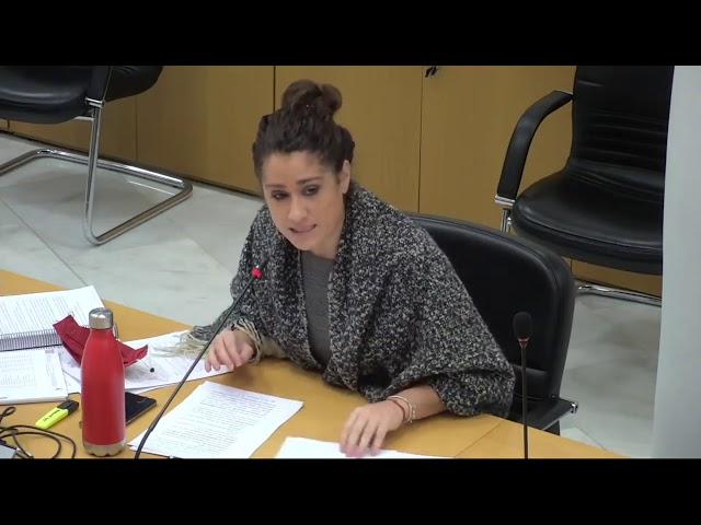 El PSOE voará en contra del Presupuesto Municipal para 2021 que propone el Gobierno del PP y C´s