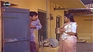 Chiranjeevi Hilarious Old Comedy | Telugu Comedy Videos | Vendithera