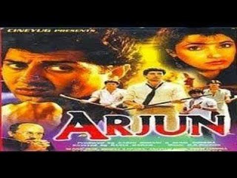 Download Arjun (1985) full movie best facts & story    Sunny deol   Dimple kapadia   Raj kiran