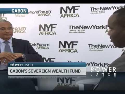 Gabon's Sovereign Wealth Fund