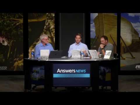 Answers News – May 24, 2018