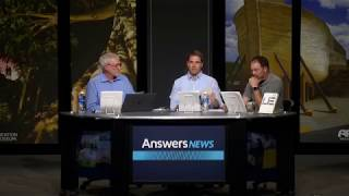 Answers News – May 24, 2018