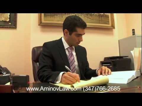 www.AminovLaw.com - (347)766-2685 - Queens, NY Will and Trusts Attorney. The Law Offices of Roman Aminov is a client centric trusts and estates practice concentrating in estate planning, elder law, and probate. We handle the drafting of wills, powers of attorney, health care proxies, and trusts of all types. Mr. Aminov's expertise lies in being able to sit down with a client and properly ascertain their current situation and plan the most effective way forward. He has successfully implemented estate plans in high net worth individuals and middle income clients with complicated family situations. Mr. Aminov also helps elderly clients structure their assets to allow them to qualify for Medicaid. Allow us to advise and represent you on your important matters in a timely and professional manner while offering invaluable legal advice. Come in for a free consultation to see why our clients would never go to another firm again. (347)766-2685 http://www.aminovlaw.com