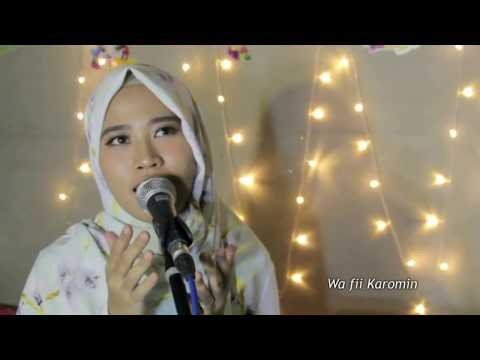 Sholawat Baper Law Kana Bainanal Habib (New Version 2018) Full lirik - Dina Hijriana
