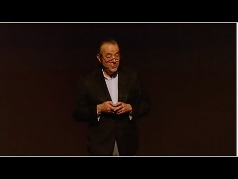 Point Cloud Modeling the Alpine Landscape | Christophe Girot | TEDxZurich