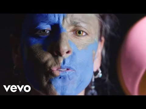 Chambao - Imagina ft. Juanito Makandé