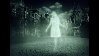 Scorpio And The Supernatural (How To See Ghosts And Paranormal Activity With Astrology)