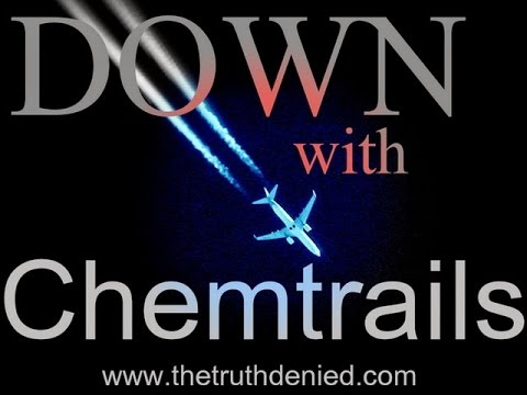 Arizona goes off the rails on chemtrails in ADEQ Hearing
