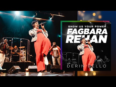 Derin Bello | Fagbararehan - Show Us Your Power Live | Live from Flato Theatre
