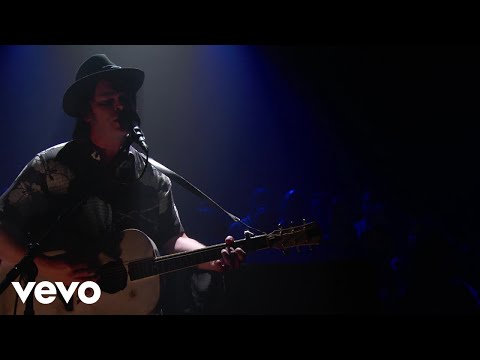 Gaz Coombes - Oxygen Mask (Live From Jimmy Kimmel Live!) Mp3