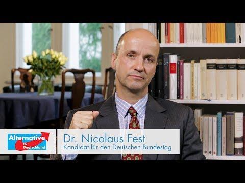 Nicolaus Fest über das Nicht-Ereignis der Woche