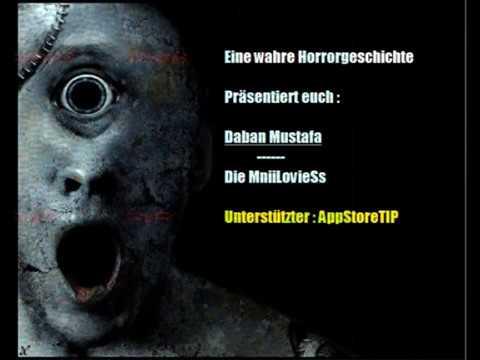 Horrorgeschichte Ab 18