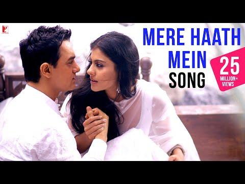 Mere Haath Mein Song | Fanaa | Aamir Khan...