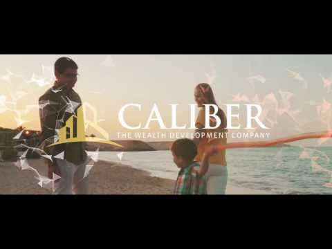 Caliber Diversified Opportunity Fund - Caliber, The Wealth Development Company