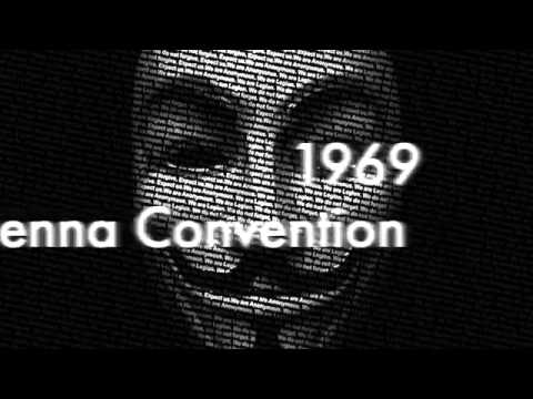 Anonymous - Revealing The Arcane Legal Trick Behind ACTA