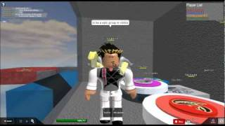 ROBLOX: JOIN GROUP R.A.M. AUJOURD'HUI!!!