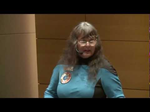 TEDxPhiladelphiaED - Sharon Campbell - Project Based Educati