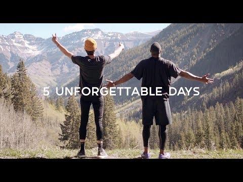 A 5 Day ALL INCLUSIVE Video Creators' Retreat?!