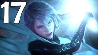 Lightning Returns: Final Fantasy XIII-3 - Movie Version - Part 17 - A Brave New World - Ending