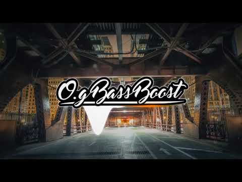 Beamon - Blasted [Bass Boosted]
