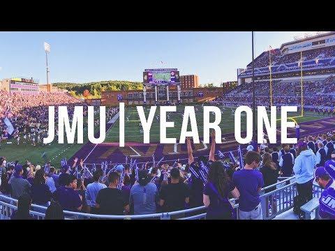 JMU | YEAR 1