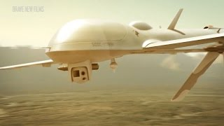 "Drone Signature Strikes: Killling Anyone Who ""Fits The Description"" • Unmanned • BRAVE NEW FILMS"