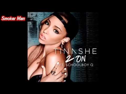 Tinashe - 2 On  Ft SchoolBoy Q [ Arabic sub] الترجمة العربية