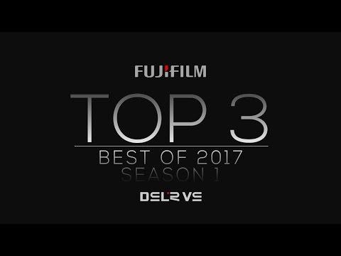 TOP 3 FujiFilm Cameras 2017